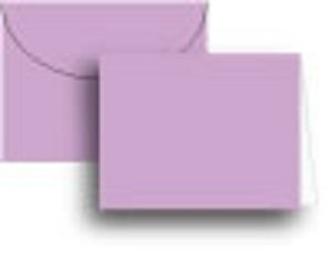 Wisteria 10 Cards/ 10 Envelopes (Memory Box)
