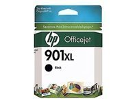 Hp 901Xl - Print Cartridge - 1 X Black - 700 Pages - For Officejet 4500, 4500 Wireless, J4580, J46 -