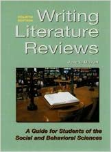 Writing Literature Reviews Galvan Pdf