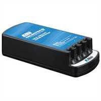 E-Flite Celectra 4-Port 1-Cell 3.7V 0.3A DC Li-Po Battery Charger