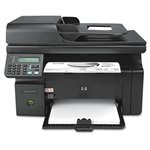HP CE841A - LaserJet Pro M1212NF Multifunction Laser Printer with Copy/Fax/Print/Scan