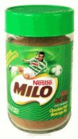 Nestle Milo Powdered Chocolate Malt Bevarage Mix