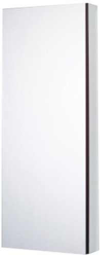 Robern Cb-Mp16D4Fple M-Series Left-Hand Flat Mirror Medicine Cabinet With Defogger front-1043365