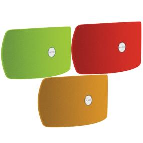 Additional Pure T6 grill colors available
