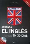 img - for Aprende El Ingles En 30 Dias book / textbook / text book