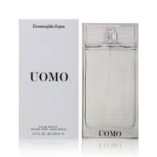 ZEGNA UOMO Perfume By Essenza Di Zegna For Men by Ermenegildo Zegna