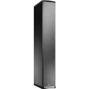 Definitive Technology BP7000SC 120v Tower Speaker (Single, Right Channel, Black)