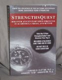img - for StrengthsQuest: Discover and Develop Your Strengths in Academics, Career, and Beyond book / textbook / text book