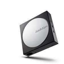 Iriver Astell&kern Ak10 Portable Dac Hi-fi Audio Usb Headphone Amplifier