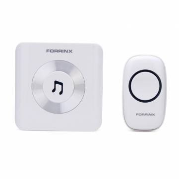 Wireless Doorbell Installation