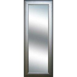 Floor mirror for Silver framed long mirror