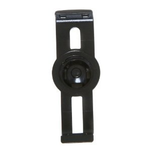 Navitech Halterung R&#252;ckwand Clip f&#252;r Garmin N&#252;vi 1400 Serie (1490, 1450 + T, TV, Tpro)