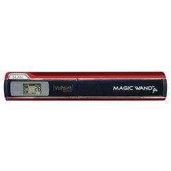21PrzogqYWL. SL500  Vupoint PDS ST510R VP Magic Wand Jr. Portable Scanner, Red