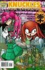 img - for Knuckles the Echidna #5 (Sonic the Hedgehog) book / textbook / text book