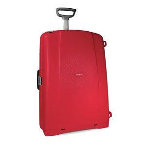 Click to buy Hard Sided Luggage: Samsonite Luggage F'Lite Upright 28 Wheeled Suitcasefrom Amazon!