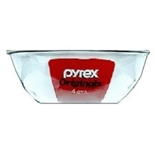 Pyrex Prepware 1-1/2-Quart Mixing Bowl, Clear