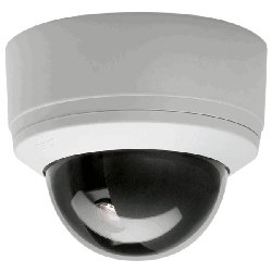 Spectra SD4-W0 Surveillance/Network Camera - Color
