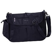 Lillebaby Oslo Bag in Black L4101