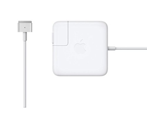 Learn More About Apple 45W MagSafe 2 Power Adapter for MacBook Air (Open Box)