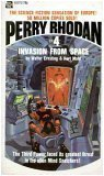 Invasion From Space (Perry Rhodan #4) (1441659730) by Walter Ernsting
