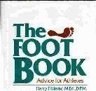 Image for The foot book: Advice for athletes by Harry F Hlavac (1977-01-01)