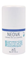 Neova Creme de La Copper Facial Creme, 1.7 Fluid Ounce