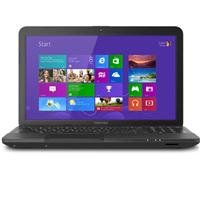 Toshiba Satellite C855-S5356 15.6-Inch Laptop (Satin Black Trax)