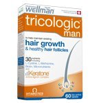 WELLMAN TRICOLOGIC 60 TABS IN VITANUTRIENTS GLOBAL