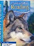 Houghton Mifflin Reading, Grade 4, Theme 2: Traditions- American Stories Focus on Plays, Teacher's Edition