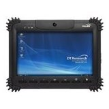 DT Research 390iX-210 Rugged Tablet - 8.9