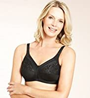 Post Surgery Total Support Non-Wired B-GG Bra