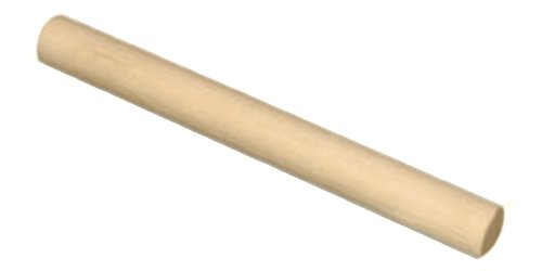 J.K. Adams 19-Inch-by-2-Inch Maple Wood Rolling Dowel