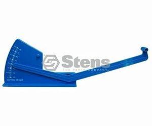 Stens 750-442 Deck Leveling Gauge John Deere AM130907 MTD 490-900-0041 Cub Cadet 490-900-0041 by Stens