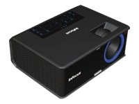 InFocus IN2112 Meeting Room DLP Projector, 3D ready, SVGA, 3000 Lumens