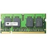 HP B4U37AT Memoria RAM  8GB DDR3, 1600MHz PC3-12800 DIMM, Verde