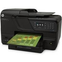 HP Officejet Pro 8600 e-All-in-On Wireless Color