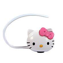Hello Kitty Bluetooth Headset - White