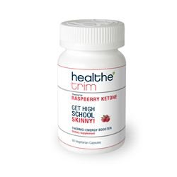 Healthe Trim Raspberry Ketone Get High School