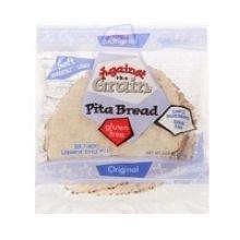 Against the Grain Gourmet Lebanese Style Pita Bread, 13.8 Ounce -- 6 per case. (Pita Bread Wheat compare prices)