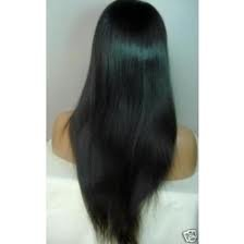 100% REAL Malaysian Virgin Remy Human Hair (Weft)