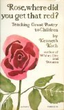 ROSE, WHR GET RED?V885 (0394718852) by Koch, Kenneth