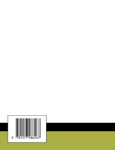 Oekonomische Encyclopaedie Oder Allgemeines System Der Staats- Stadt- Haus- Und Landwirthschaft in Alphabetischer Ordnung Von Johann Georg Kr Nitz [Fo