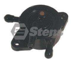 Stens 520-590 Fuel Pump Replaces Kohler 24 393 16-S Briggs & Stratton 808656 Kawasaki 49040-7001 John Deere LG808656 Briggs & Stratton 491922 John Deere M145667 by Stens
