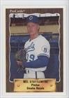 Mel Stottlemyre Jr. (Baseball Card) 1990 Omaha Royals ProCards #66 by Omaha Royals ProCards