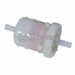 Fuel Filter KUBOTA/12581-43012 by Sten