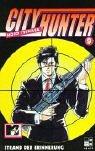 echange, troc Hojo Tsukasa - City Hunter 09.
