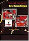 img - for Small Engine Technology (SC) (Automotive Technology Series) book / textbook / text book