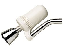 Culligan SR-115 Shower Filter (White) (Water Filter Shower Head Culligan compare prices)