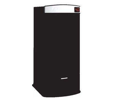 Metalfrio Vn-29C 1-Section Beer Cooler W/ Solid Door & 288-Can Capacity, 15.8-Cu Ft, Each