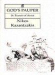 God's Pauper: St.Francis of Assisi (0571115098) by Nikos Kazantzakis